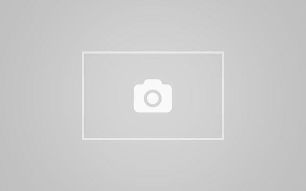 Hot teen babe blowjob in sneakers - Mia Fire
